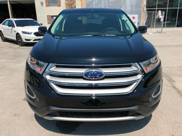 2018 Ford Edge SEL AWD 2.0L I4 in Gower Missouri, 64454