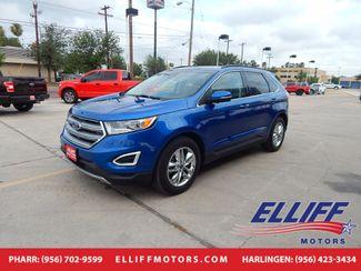 2018 Ford Edge SEL in Harlingen, TX 78550