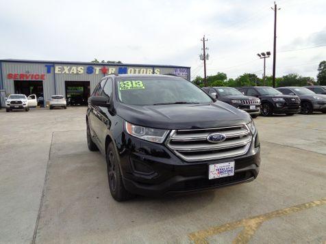 2018 Ford Edge SE in Houston