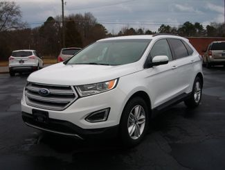 2018 Ford Edge in Madison, Georgia
