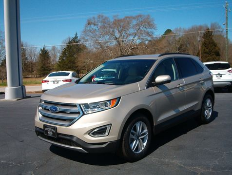 2018 Ford Edge SEL in Madison
