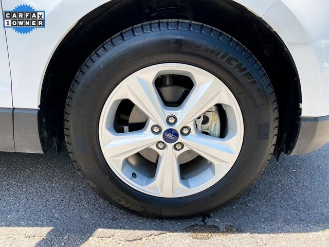 2018 Ford Edge SE Madison, NC 9