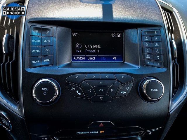2018 Ford Edge SE Madison, NC 29