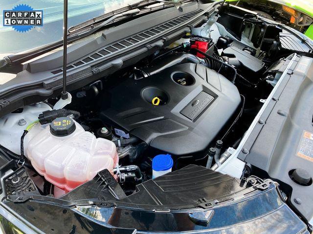 2018 Ford Edge SE Madison, NC 35