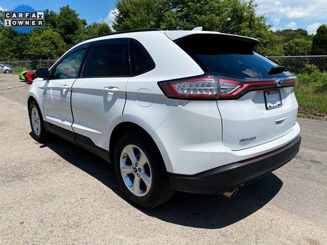 2018 Ford Edge SE Madison, NC 3