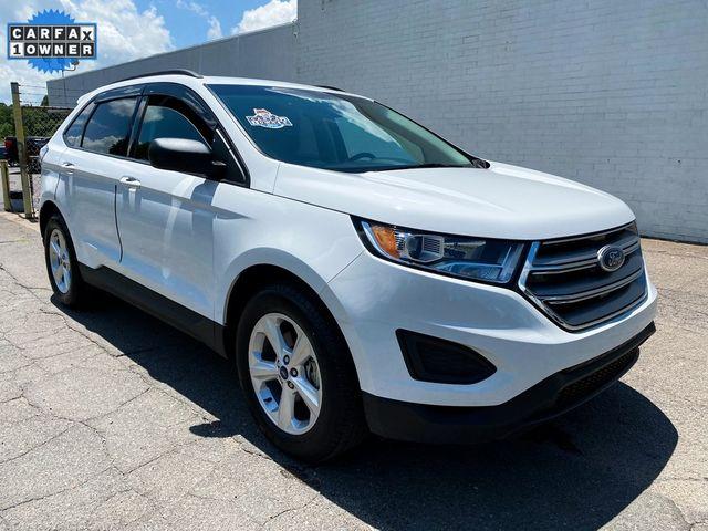 2018 Ford Edge SE Madison, NC 7