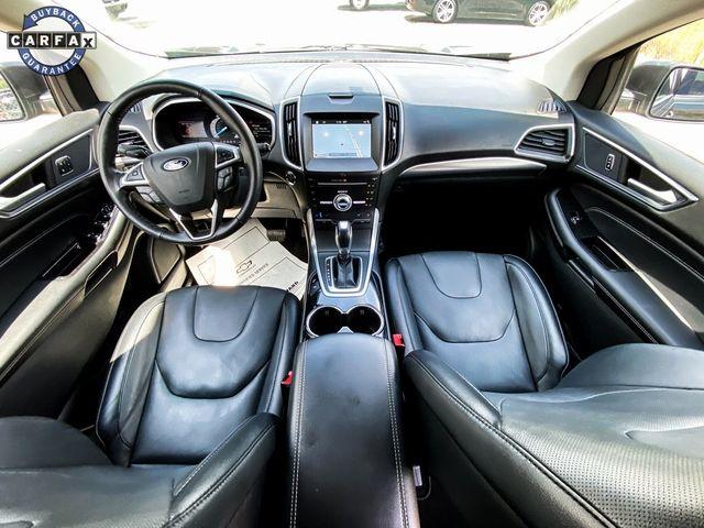 2018 Ford Edge Titanium Madison, NC 10