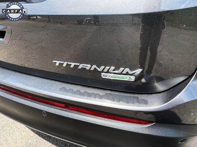 2018 Ford Edge Titanium Madison, NC 19