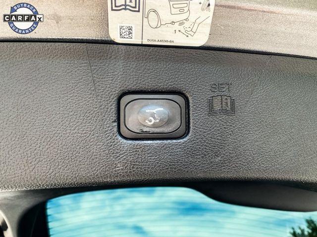 2018 Ford Edge Titanium Madison, NC 21