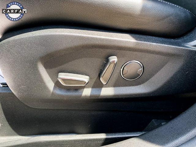 2018 Ford Edge Titanium Madison, NC 26