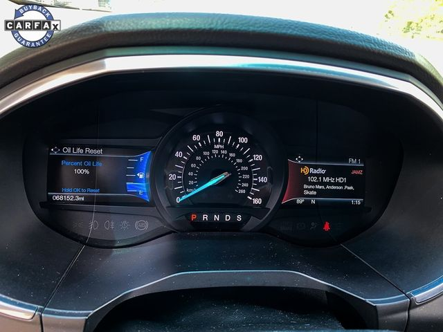 2018 Ford Edge Titanium Madison, NC 30