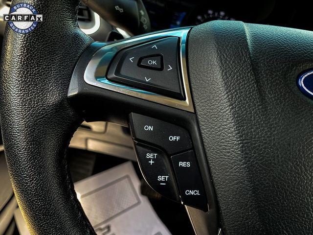 2018 Ford Edge Titanium Madison, NC 31