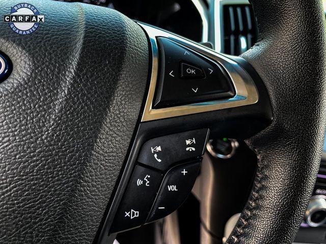 2018 Ford Edge Titanium Madison, NC 32