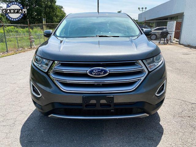 2018 Ford Edge Titanium Madison, NC 6