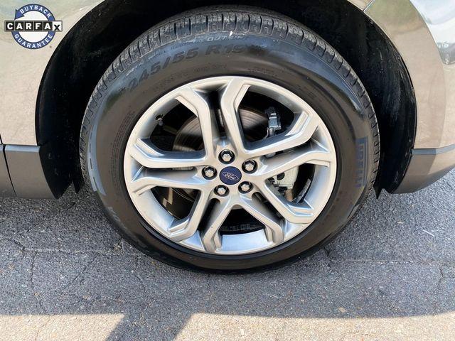 2018 Ford Edge Titanium Madison, NC 8