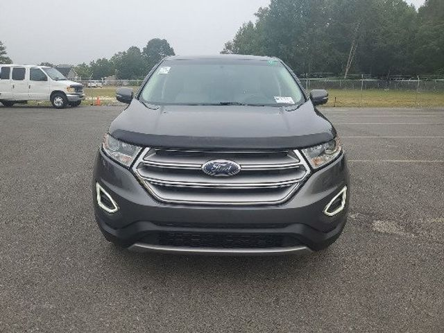 2018 Ford Edge Titanium Madison, NC 1