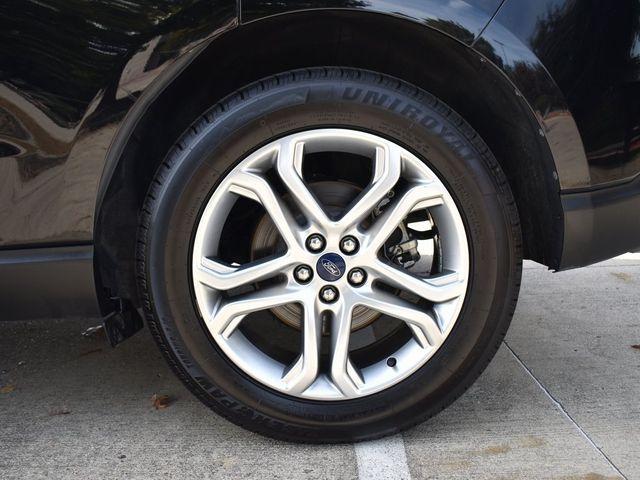 2018 Ford Edge Titanium in McKinney, Texas 75070