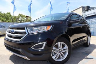 2018 Ford Edge SEL in Miami, FL 33142