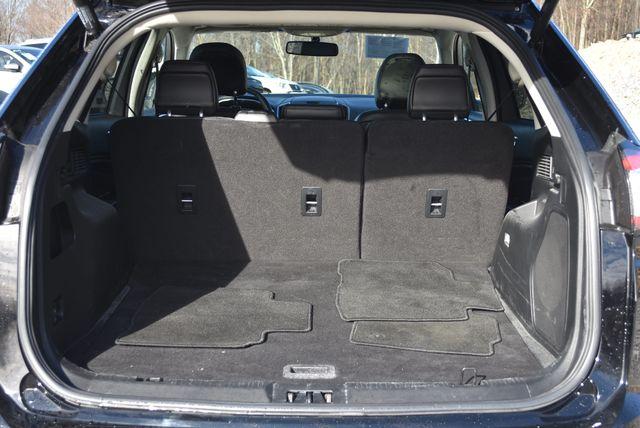 2018 Ford Edge Titanium Naugatuck, Connecticut 12