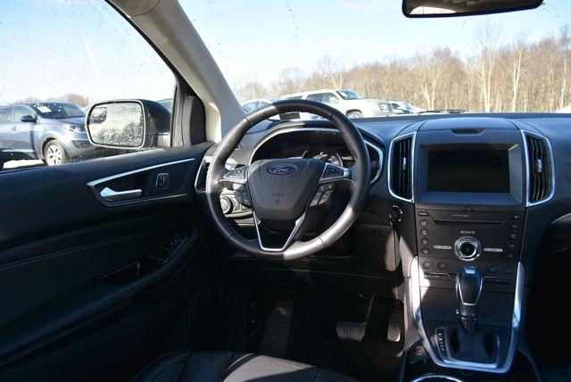 2018 Ford Edge Titanium Naugatuck, Connecticut 16