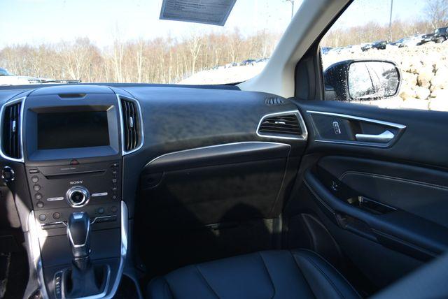 2018 Ford Edge Titanium Naugatuck, Connecticut 18