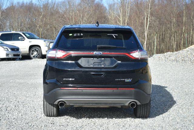 2018 Ford Edge Titanium Naugatuck, Connecticut 3