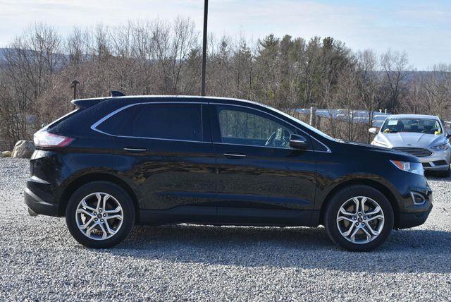 2018 Ford Edge Titanium Naugatuck, Connecticut 5