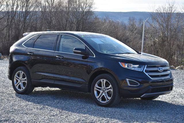 2018 Ford Edge Titanium Naugatuck, Connecticut 6