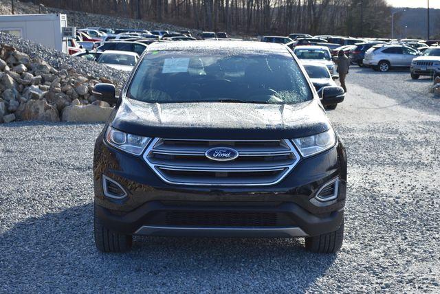 2018 Ford Edge Titanium Naugatuck, Connecticut 7
