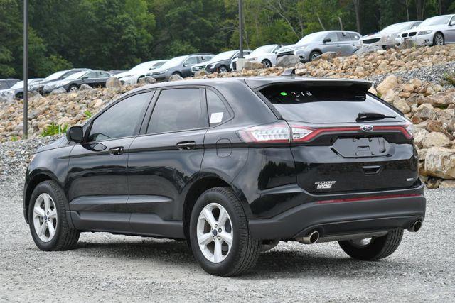 2018 Ford Edge SE Naugatuck, Connecticut 2