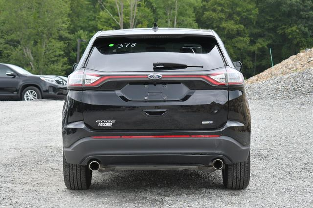 2018 Ford Edge SE Naugatuck, Connecticut 3