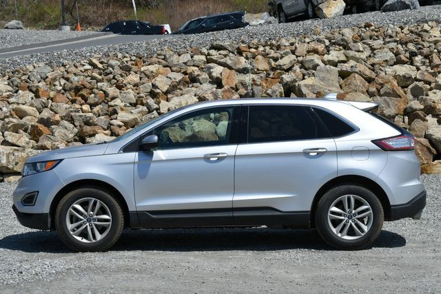2018 Ford Edge SEL Naugatuck, Connecticut 1