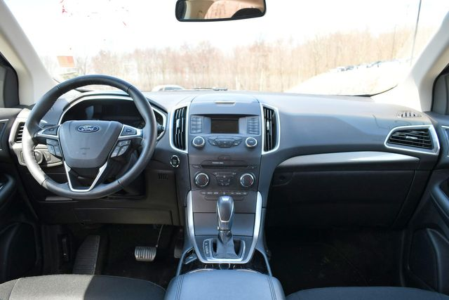 2018 Ford Edge SEL Naugatuck, Connecticut 12