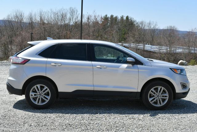 2018 Ford Edge SEL Naugatuck, Connecticut 5