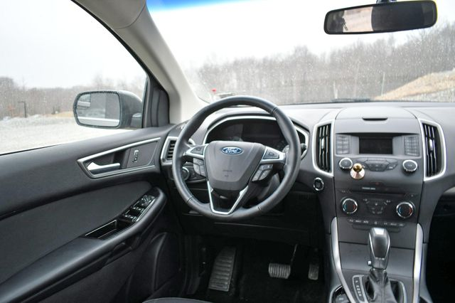 2018 Ford Edge SEL Naugatuck, Connecticut 17