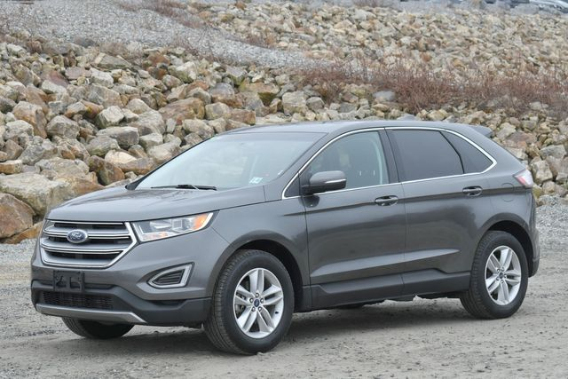 2018 Ford Edge SEL Naugatuck, Connecticut 2