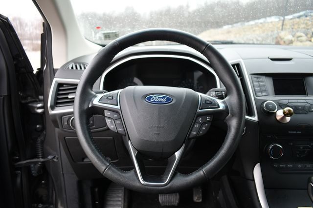 2018 Ford Edge SEL Naugatuck, Connecticut 22