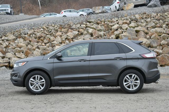 2018 Ford Edge SEL Naugatuck, Connecticut 3