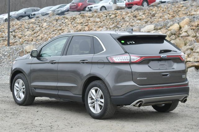 2018 Ford Edge SEL Naugatuck, Connecticut 4