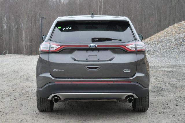 2018 Ford Edge SEL Naugatuck, Connecticut 5