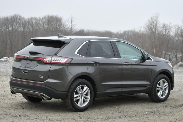 2018 Ford Edge SEL Naugatuck, Connecticut 6