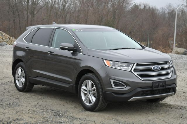 2018 Ford Edge SEL Naugatuck, Connecticut 8