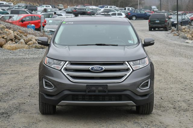 2018 Ford Edge SEL Naugatuck, Connecticut 9