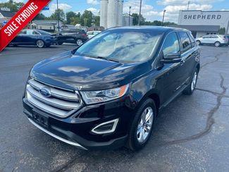 2018 Ford Edge SEL in Richmond, MI 48062