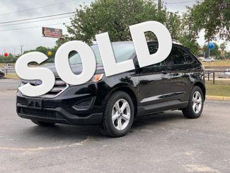 2018 Ford Edge SE in San Antonio, TX 78233