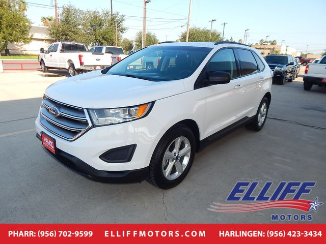 2018 Ford Edge SE in Harlingen, TX 78550