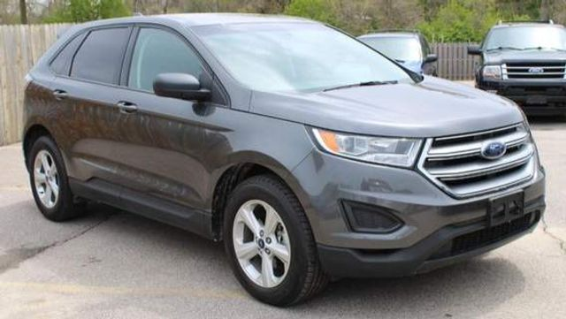 2018 Ford Edge SE St. Louis, Missouri 0