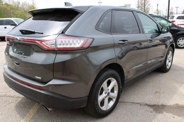 2018 Ford Edge SE St. Louis, Missouri 4