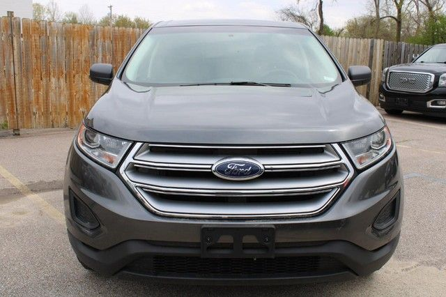 2018 Ford Edge SE St. Louis, Missouri 1