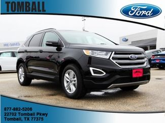 2018 Ford Edge SEL in Tomball TX, 77375